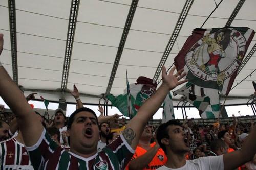Mais uma vez o torcedor do Fluminense ficará sem resposta (Foto: Vinicius Viana/Explosão Tricolor)