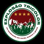 Explosao Tricolor