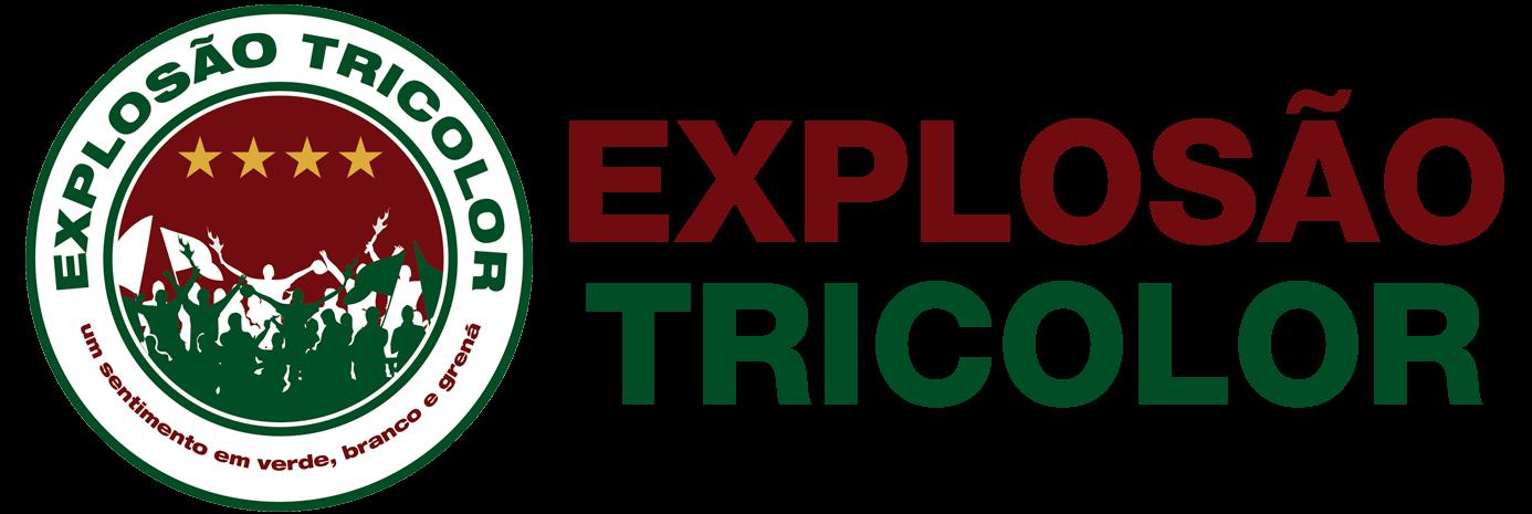EXPLOSÃO TRICOLOR
