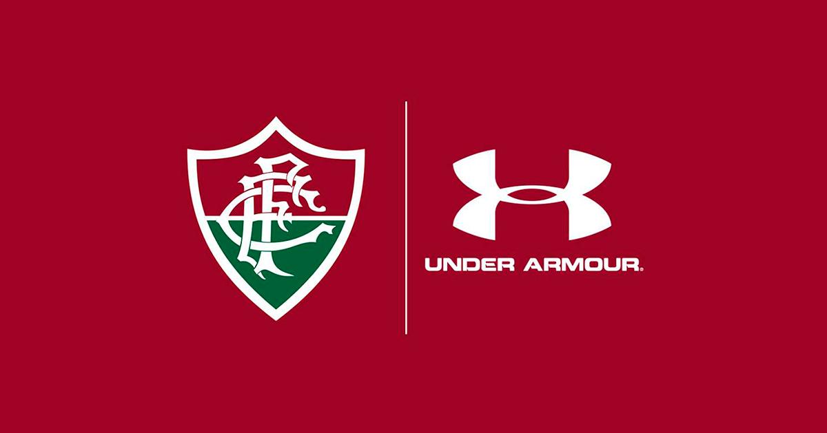 Jornalista revela detalhes dos novos uniformes do Fluminense - EXPLOSÃO  TRICOLOR 195c79cda0897