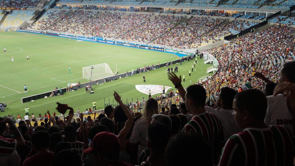 Fluminense divulga mais uma parcial de ingressos vendidos para o duelo de  volta contra o Atlético-PR - EXPLOSÃO TRICOLOR 3074e7899c478