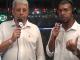 Alexandre Tavares e Emerson Santos