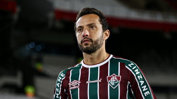 Nenê encaminha sua saída do Fluminense - EXPLOSÃO TRICOLOR