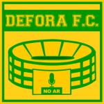 Logo do grupo DeforaFC